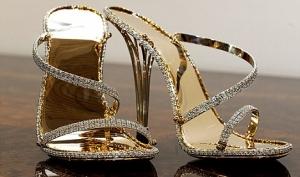 Никто не покупает самые дорогие в мире туфли