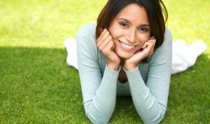 Выражение лица отвечает за настроение и красоту