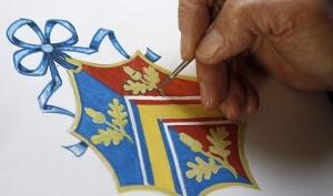 Кейт Миддлтон обзавелась собственным гербом