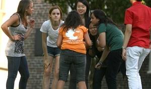 Эмма Уотсон бросила учёбу из-за насмешек однокурсников