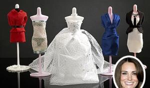 Платья, кольцо и плащ Кейт Миддлтон сметаются с прилавков