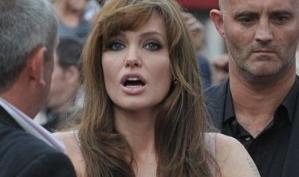 Анджелина Джоли удивлена известием о своей роли Мэрилин Монро