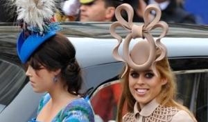 Королевская свадьба: все дело не только в шляпке