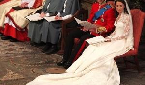 Знаменитости поздравили принца Уильяма и Кейт Миддлтон