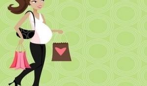 Что одевать беременной женщине на работу