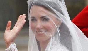 Кейт Миддлтон станет домохозяйкой