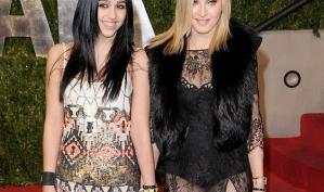 Мадонна готовит Лурдес в суперзвёзды