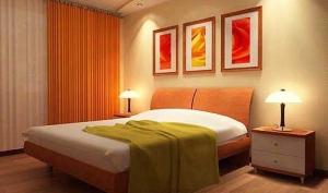 Как сделать спальню уютнее
