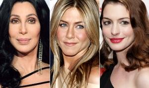 Голливудский салон красоты грабил своих знаменитых клиенток