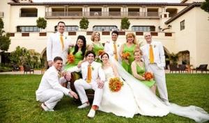 Как сделать свадебное видео запоминающимся