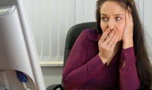 Диагнозы по интернету убеждают в серьёзных заболеваниях