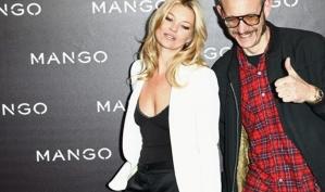Кейт Мосс заменит Скарлетт Йоханссон в рекламе Манго