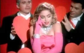 Торговая марка Мадонны под угрозой закрытия