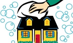 Уборка в доме ведет к развитию депрессии