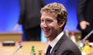 Марк Цукерберг ест только тех, кого убил лично