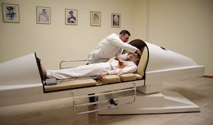 Клиника кибернетической медицины. Гравитация как лекарство
