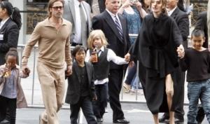 Анджелина Джоли: система образования так плоха