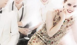Эмма Уотсон в июльском номере журнала Vogue