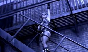 Новый клип Леди Гага Edge of Glory обвиняют в очередном плагиате Мадонны