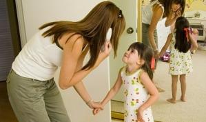 Детское нытьё названо самым раздражающим звуком
