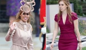 Принцесса Беатрис наняла стилиста за 2400 долларов в день