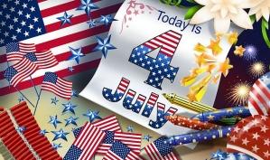 В День независимости Америки названы самые любимые американцы