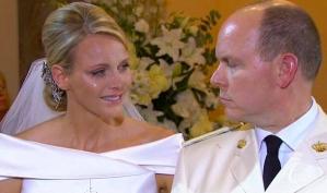 Невеста князя Монако пыталась убежать 3 раза