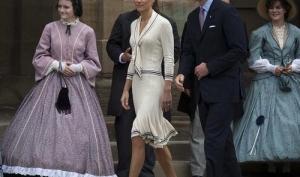 Кейт Миддлтон неправильно выбрала платье