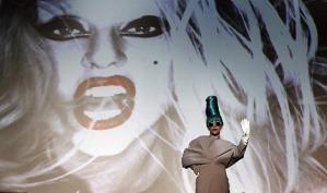 Здоровье Леди Гага - это бомба замедленного действия