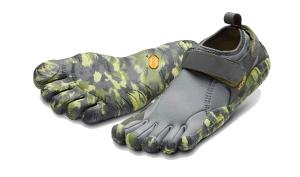 В американской армии запретили обувь Vibram FiveFingers