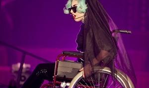 Леди Гага снова обвинили в воровстве