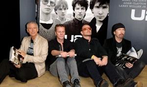 Власти Барселоны штрафуют группу U2