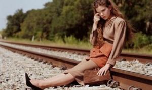 Винтаж – главный тренд моды осень-зима 2011-2012