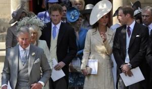 Принц Уильям и Кейт Миддлтон ждут ребёнка