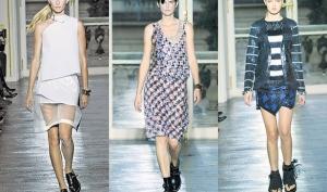 Жизель Бундхен заставила дизайнера сделать туфли на плоской подошве
