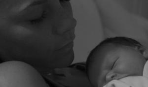 Виктория Бекхэм впервые показалась после рождения дочери Харпер Севен