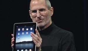Стив Джобс покинул кресло гендиректора Эппл