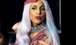 Леди Гага - одна из самых влиятельных женщин мира