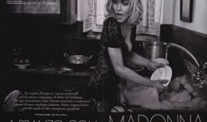 Красотки Dolce & Gabbana