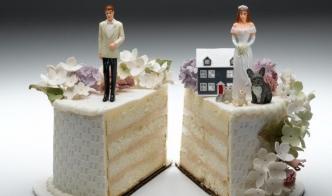 Как пережить развод без особых последствий для тела и души