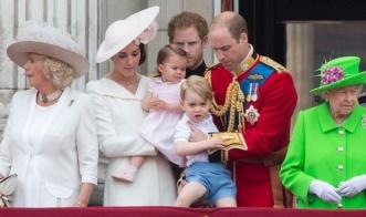 Кенсингтонский дворец сообщил подробности визита принца Уильяма и Кейт Миддлтон в Канаду