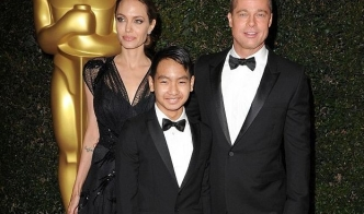 Анджелина Джоли и Брэд Питт разводятся из-за ссоры с сыном