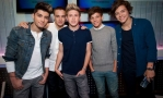 One Direction названы самыми влиятельными молодыми музыкантами
