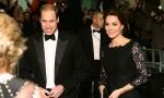Богатые американцы заплатят за ужин с принцем Уильямом и Кейт Миддлтон