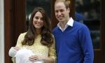 Кейт Миддлтон будет присутствовать на параде в честь дня рождения Королевы