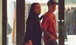Джастин Бибер и Селена Гомес вместе прогулялись по Лос-Анджелесу