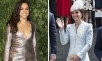 Кейт Миддлтон в восторге от новой девушки принца Гарри