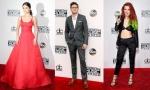 Лучшие и худшие наряды American Music Awards 2016