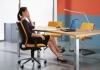 Каким должен быть правильный офисный стул
