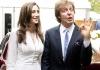 Знаменитые гости на свадьбе Пола Маккартни